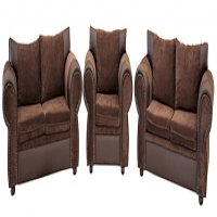 Affordable designer lounge suite!