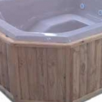 Invest in a quality Jacuzzi that will compliment your home & delight yourself!