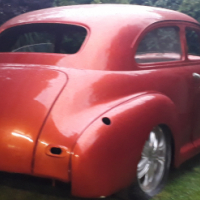 1948 chev stylemaster to swop for beetle