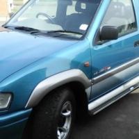 1999 Isuzu Double Cab KB280 DTLX