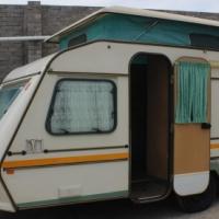 Caravette 6B Caravan to Swop for Bakkie