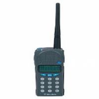 Midland Alan HP-35 Portable two way radio Pretoria UHF VHF Waterproof and submersible