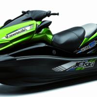 Kawasaki Jetski Ultra 300 X
