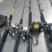 Fishing Gear Offshore