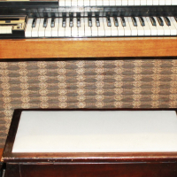 Jupiter Piano S018917A #Rosettenvillepawnshop