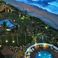 Umhlanga Sands 10-17 December