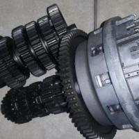 Gearbox for Suzuki GSXR 1000 K1
