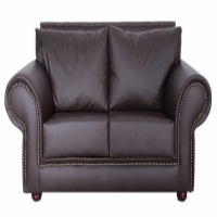 Stylish 2-Div Chicago couch!