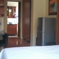 Furnished room/En suite