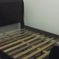 Sleigh bed for sale