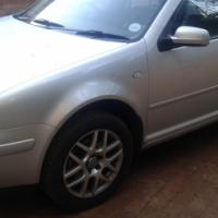 2004 VW Jetta 4, 2.0 Petrol to swop