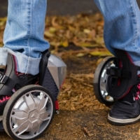Electric Skates - Ride On's