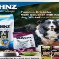 Dr Hahnz dog and cat food for sale