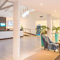 KZN South Coast Timeshare - Blue Marlin Hotel