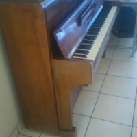 Wagner Piano For Sale for sale  Pretoria North