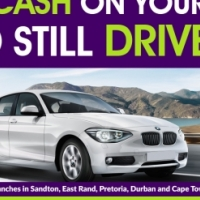 Raise cash in a hurry on your BMW!