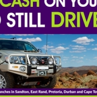 Cash for your 4x4!!! Raise cash on your 4x4 and still drive it!