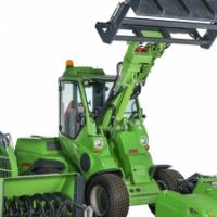 Avant 420 –Mini loader/digger/tractor/ excavator/trencher/forklift/articulated/front end loader