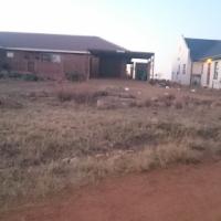 Erf te koop +- 400vkm. Kleinfontein/ Witbank snelweg, Rayton / Cullinan /Bapsfontein afrit R80000
