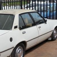 Chev 4100 for restoration