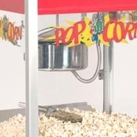 Anvil popcorn machine PMK0001