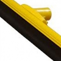 Spectrum Squeegee - 450mm - Yellow Carlisle