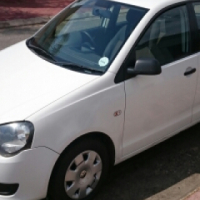 2013 VW Polo 1.4 EXCELLENT CONDITION