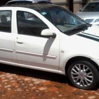 2011 Renault Logan 1.6