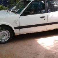 mazda 626 2litre to sell or to swop