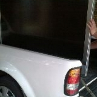 "60"" lg rear projection tv swop"
