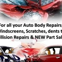 Wild Coast Auto Repairs (Panel Beating, Spray Painting, Mechanical & Spares)