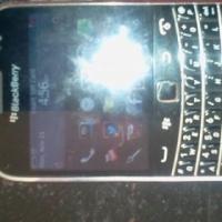 Blackberry 9900 bold for sale.