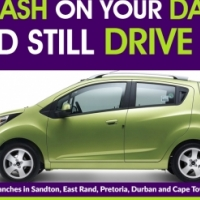 Raise cash on your Daewoo, and still drive it!