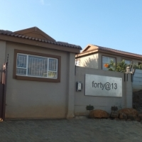 2 Bedroom Townhouse in secure compex close to Vryheid CBD