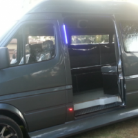 Party Bus to Swop or for sale for R260 000.00