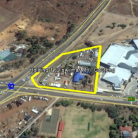 Telkom Property On Auction in Diswilmar, Krugersdorp