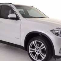 BMW X5 XDrive30d A/T Sport (F15) New Shape -190kw