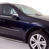 Mercedes Benz ML ML 350 4-Matic