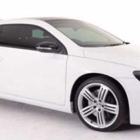 VW Scirocco 2.0L TSI R Design