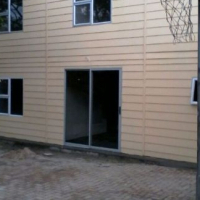 Quality  Nutec and Wendy  houses for sale