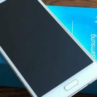 Samsung Galaxy A5 for sale.