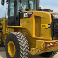 loaders; excavators; bulldozers and many more for hire at INVICTO!