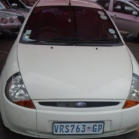 2005 Ford KA for sale