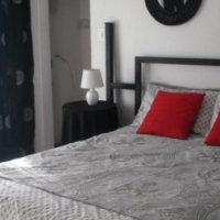 Fully furnished house to let