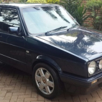 2007 VW Golf Velociti 1.4i with FSH, 1 owner in Immaculate condition