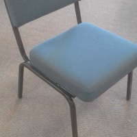 6 X Office Chairs For Sale