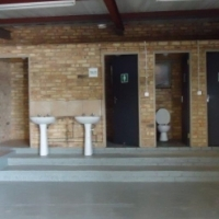 360m² factory / warehouse unit to let in Krugersdorp Factoria
