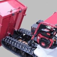Mini Dumper/Transporter Price Includes Vat
