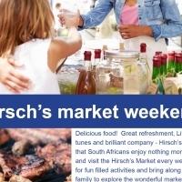 Hirsch's Milnerton Market