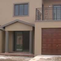 Brand New 3 Bedroom Luxury Townhouses in Sunford - Ingwe Estates